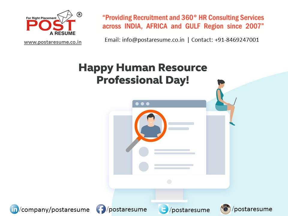 Human Resource Professional Day