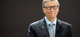Blog of Bill Gates - What our leaders can do now.
