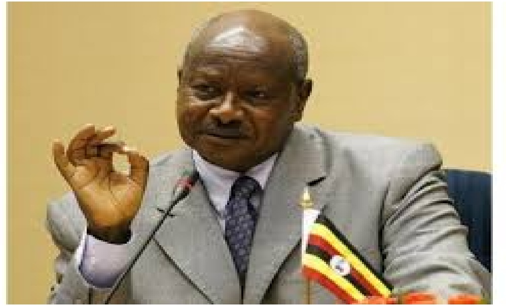 Ugandan President's address to his nation. A wisdom to share