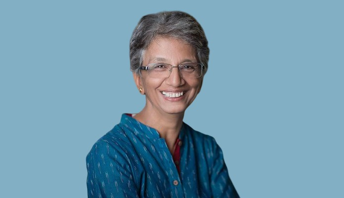 Nasscom appoints Accenture's Rekha Menon as Chairperson